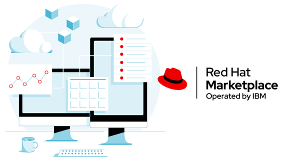 PerceptiLabs Enterprise now available through Red Hat Marketplace